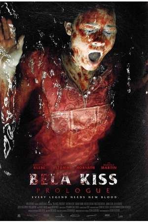 Poster: Bela Kiss: Prologue