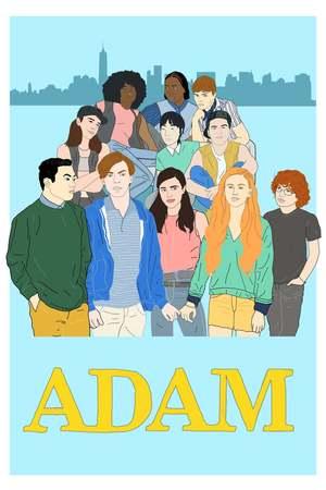 Poster: Adam