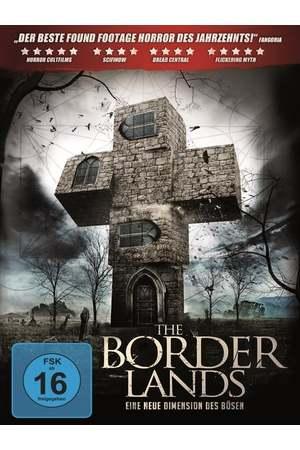 Poster: The Borderlands