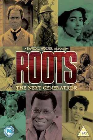 Poster: Roots - Die nächsten Generationen
