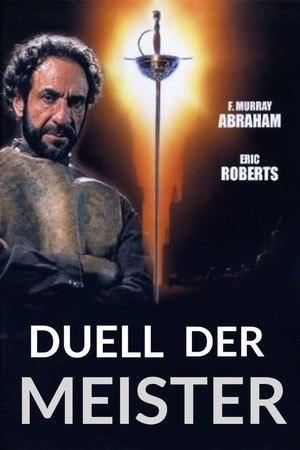 Poster: Das Duell der Meister