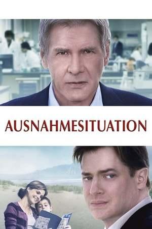 Poster: Ausnahmesituation