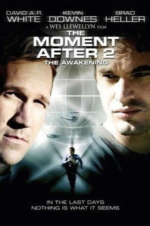 Poster: The Moment After 2: The Awakening