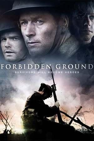 Poster: Battleground - Helden im Feuersturm
