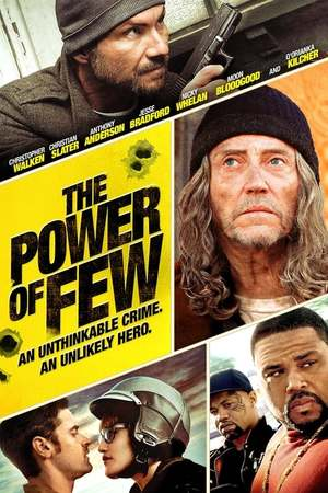Poster: 20 Minutes - The Power of Few