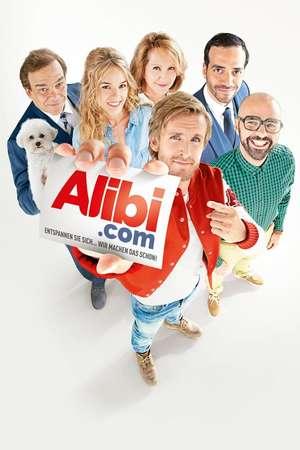 Poster: Alibi.com