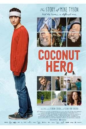 Poster: Coconut Hero