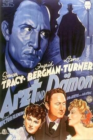 Poster: Arzt und Dämon