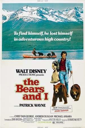 Poster: Meine Bären und ich