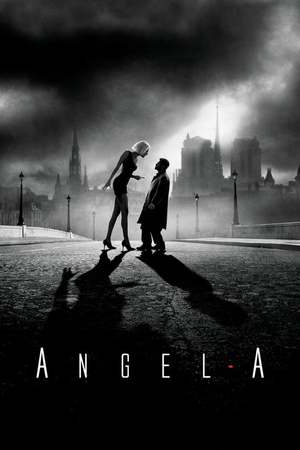 Poster: Angel-A