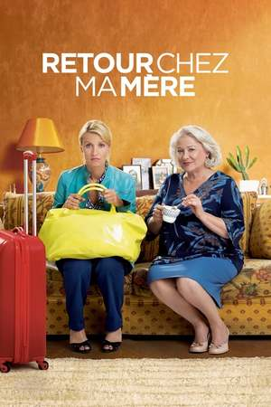Poster: Willkommen im Hotel Mama