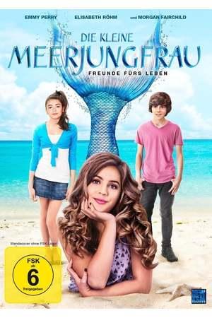 Poster: Die kleine Meerjungfrau - Freunde fürs Leben