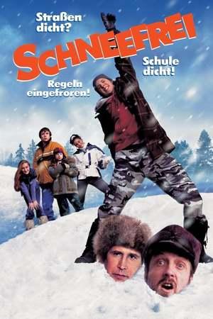 Poster: Schneefrei