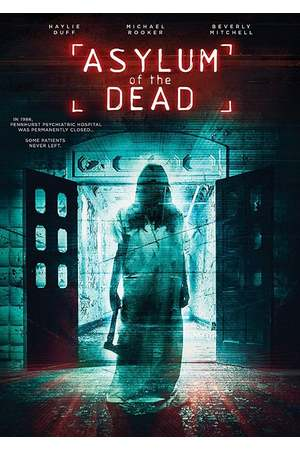 Poster: Paranormal Investigations 7 - Pennhurst