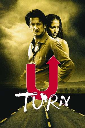 Poster: U-Turn – Kein Weg zurück