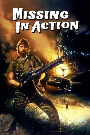Poster: Missing in Action