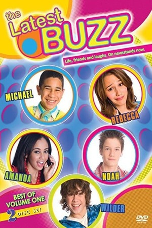 Poster: Teen Buzz