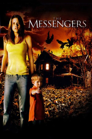 Poster: The Messengers
