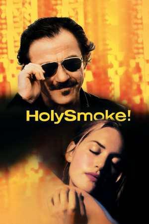 Poster: Holy Smoke! - Auf der Suche nach Erleuchtung