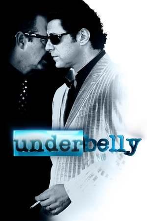 Poster: Underbelly – Krieg der Unterwelt