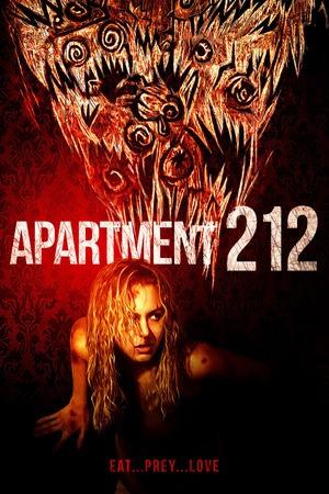 Poster: Apartment 212
