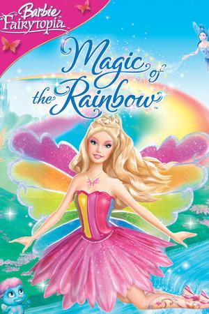Poster: Barbie Fairytopia: Die Magie des Regenbogens
