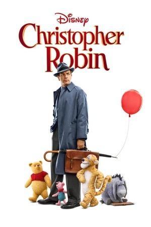 Poster: Christopher Robin