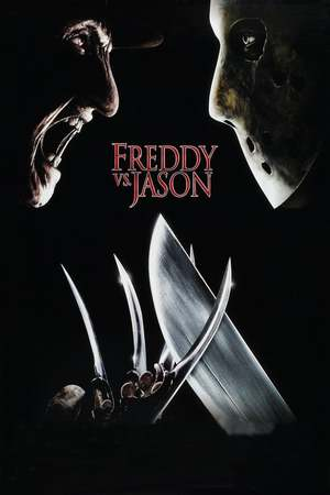 Poster: Freddy vs. Jason