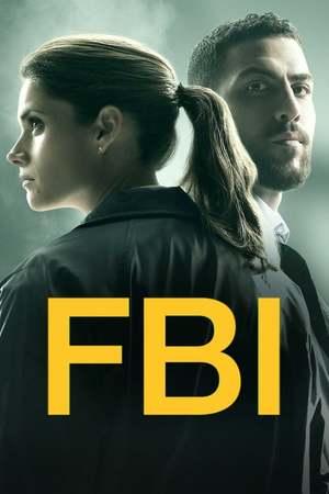 Poster: FBI