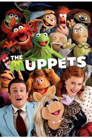 Poster: Die Muppets
