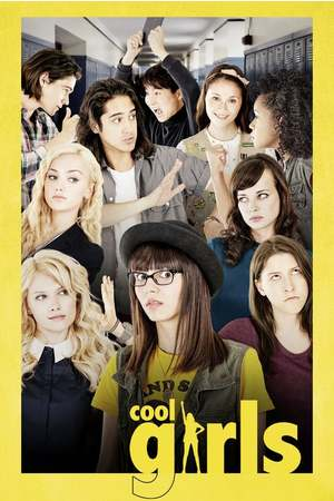 Poster: Cool Girls