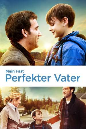 Poster: Mein fast perfekter Vater