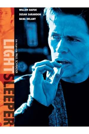 Poster: Light Sleeper