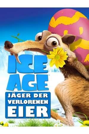 Poster: Ice Age - Jäger der verlorenen Eier