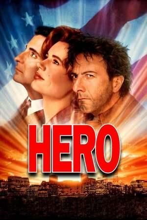 Poster: Ein ganz normaler Held