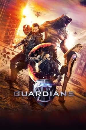 Poster: Guardians