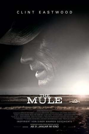 Poster: The Mule