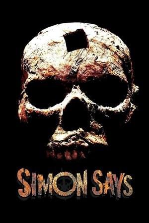 Poster: Simon Says