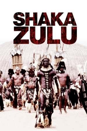 Poster: Shaka Zulu