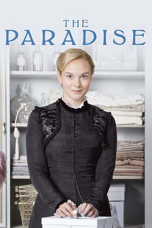 Poster: The Paradise