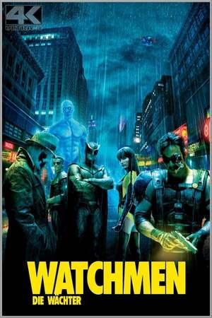 Poster: Watchmen - Die Wächter