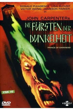 Poster: Die Fürsten der Dunkelheit