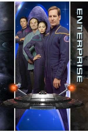 Poster: Star Trek: Enterprise