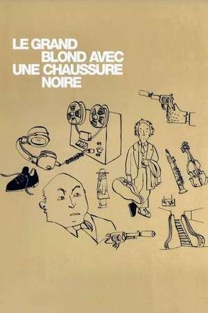 Poster: Der große Blonde mit dem schwarzen Schuh