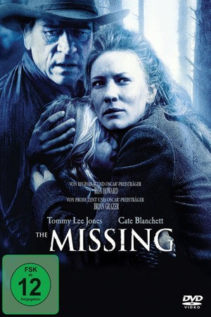 Poster: The Missing