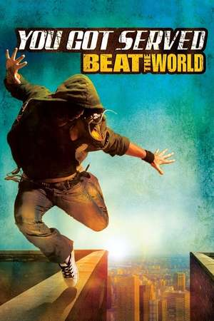 Poster: Beat the World