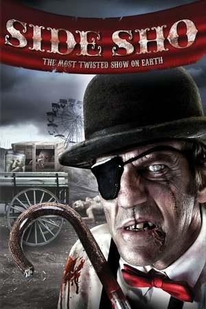 Poster: Freakshow - Kap des Horrors