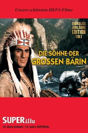 Poster: Die Söhne der großen Bärin
