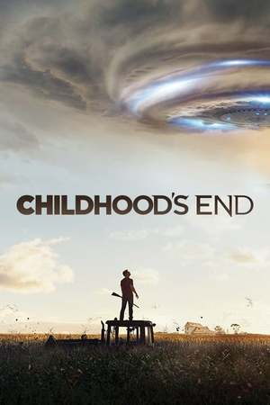 Poster: Childhood's End