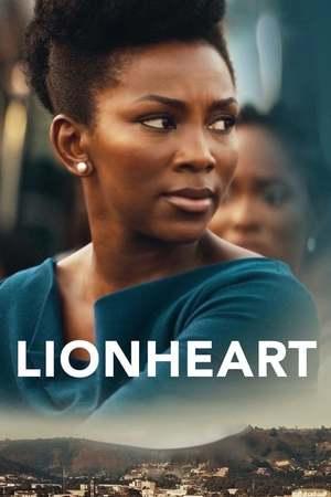 Poster: Lionheart